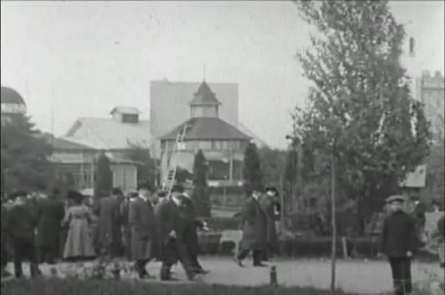 Film pochodzi z 1912 roku