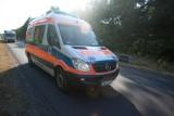 Gmina Miedzichowo: Karetka nie dojechała do pacjenta, bo ugrzęzła w błocie