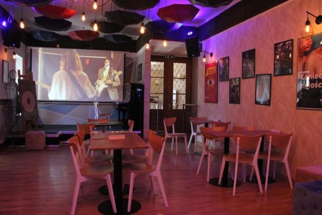 Klub Kontrabas w teatrze Bogusławskiego w Kaliszu zaprasza na koncert