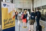 Lotnisko Kraków-Balice: znów setki tysięcy pasażerów w Kraków Airport. Od 1 lipca 2021 podróżowanie ułatwia Unijny Certyfikat Covid