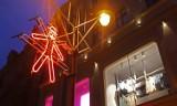 Szlak Neonów w Katowicach - zobacz ZDJĘCIA. Miasto uruchomiło ścieżkę szlaku nieistniejących neonów