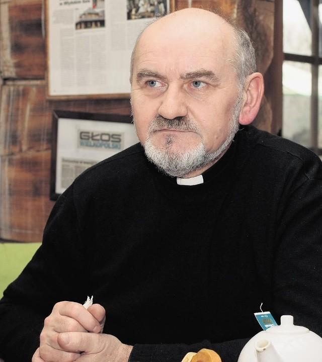 Prawosławni  nie mają figuralnych przedstawień Jezusa - wyjaśnia ks. Paweł Minajew