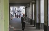 W centrum Łodzi próbowano porwać studentkę