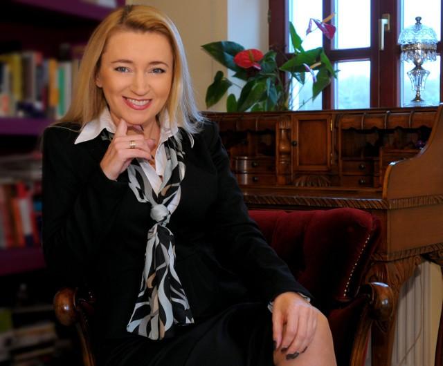 Marta Wcisło - zwyciężczyni plebiscytu na najlepszego radnego Lublina