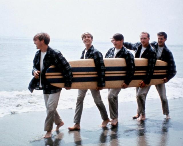 Numery Beach Boys brzmią świetnie nawet po 44 latach od napisania