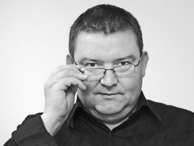 Paweł Zarzeczny