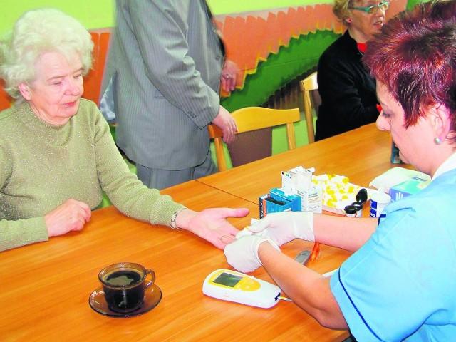 W województwie łódzkim jest ponad 300 tys. diabetyków