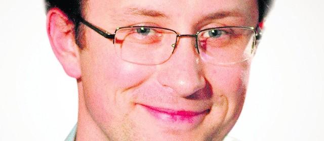 Bartosz Trzebiatowski