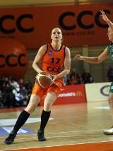 Koszykówka: CCC Polkowice walczy o finał