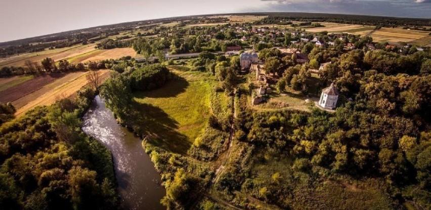 Zawieprzyce to malownicza miejscowość położona nad Wieprzem....