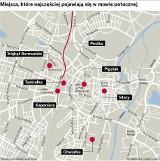 Poznań: Teatralka, pestka i Kaponiera - takie słowa tylko u nas