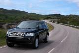 Facelifting Land Rovera Freelander 2
