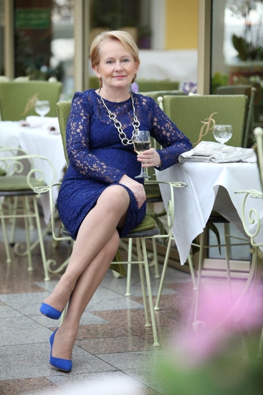 9b9178f9 Blogerki modowe 50+ udowadniają, że starsza pani też może być modna ...