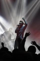 Coke Live Music Festival 2012: koncert zespołu Kids of Death [ZDJĘCIA]