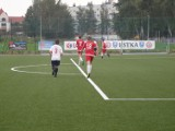 Jantar Ustka vs Pogoń Lębork 1:4. Mecz ligowy rocznika 2005