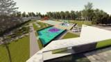 Pleszew. Co dalej z budową rekreacyjnego kompleksu basenów w Pleszewie?