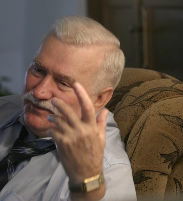 Czy na fali publikacji IPN Wałęsa wróci do aktywnej polityki?