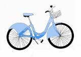 Zobacz projekty kolorów Trójmiejskiego Roweru Miejskiego (ZDJĘCIA)