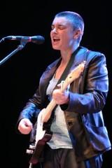 Irlandzka wokalistka znów szokuje. Sinead O'Connor publicznie rozlicza swoje małżeństwo