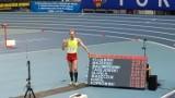 Lekkoatleci z Pucka na mistrzostwach w Toruniu. Pojechali w szóstkę, wrócili z siedmioma medalami. Grzegorz Kujawski z nowym rekordem