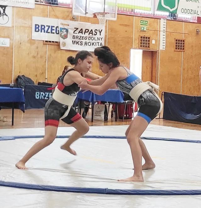 Kwidzyńscy sumici wrócili z zawodów Pucharu Polski w sumo z dorobkiem 9 medali