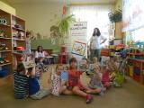 Książka dla trzylatka Żory: Finał akcji w piątek