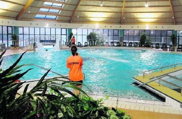 Tak ma wyglądać aquapark w Rudzie Śląskiej