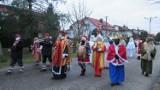 Orszak Trzech Króli w Skierniewicach. Seniorzy pokazali klasę [ZDJĘCIA]