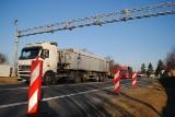 Będą nowe płatne drogi dla ciężarówek