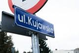 Ulica Kujawska w Żarach już po remoncie. Zobaczcie, co się tam działo i jak wygląda teraz