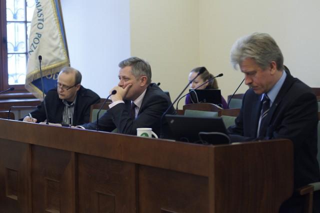 Prezydent Ryszard Grobelny przyznaje, że dyrekcja Gimnazjum nr 57 nie poinformowała rodziców o likwidacji szkoły