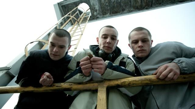 """Opowiadający o powstaniu rapowego zespołu Paktofonika film """"Jesteś Bogiem"""" to najbardziej oczekiwana premiera festiwalu"""