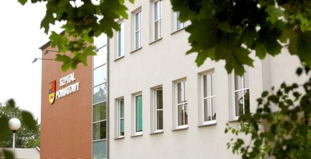 Katastrofalna sytuacja finansowa szpitala powiatowego w Lublińcu