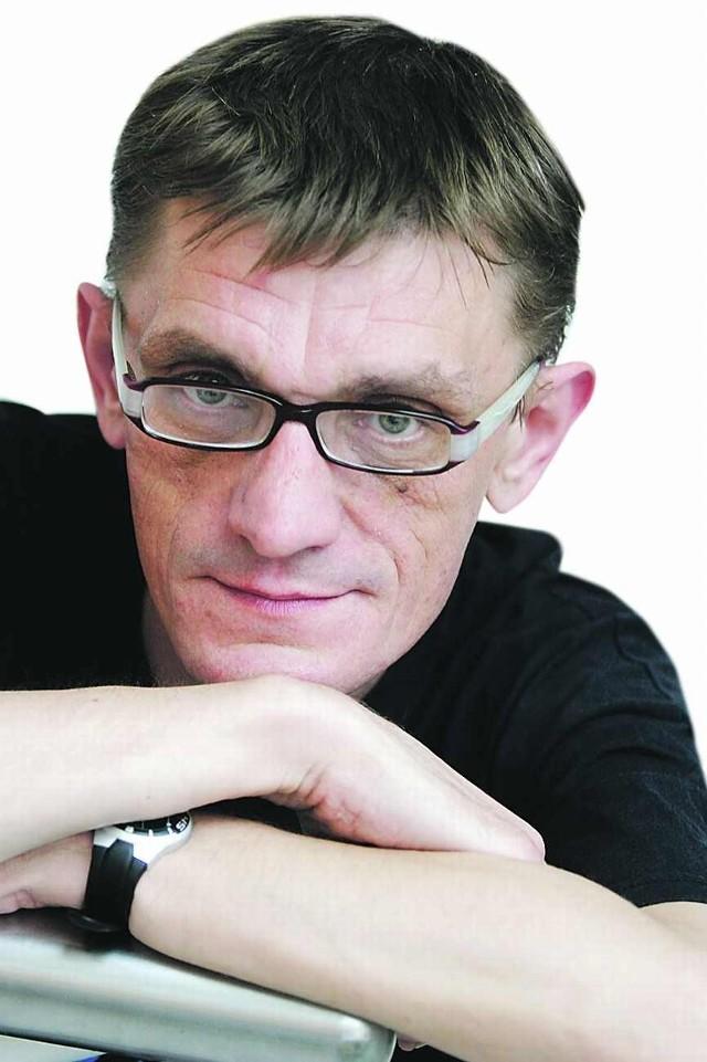 Tomasz Rozwadowski