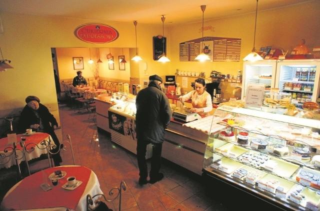 """Dziś """"Expressowa"""" chce, by mieszkańcy nadal współtworzyli historię tej najstarszej poznańskiej kawiarni"""