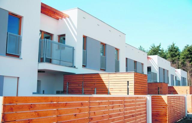 Na wybrane mieszkania typu Opti w Dąbrówce Linea oferuje 20.000 złotych rabatu