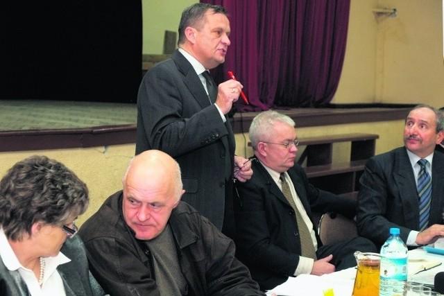 Niewielu polityków odpowiedziało na zaproszenie byłych pracowników PGR.