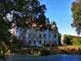 Broniszów jesienią zachwyca. Zobacz nowe zdjęcia z tego miejsca niedaleko Nowej Soli