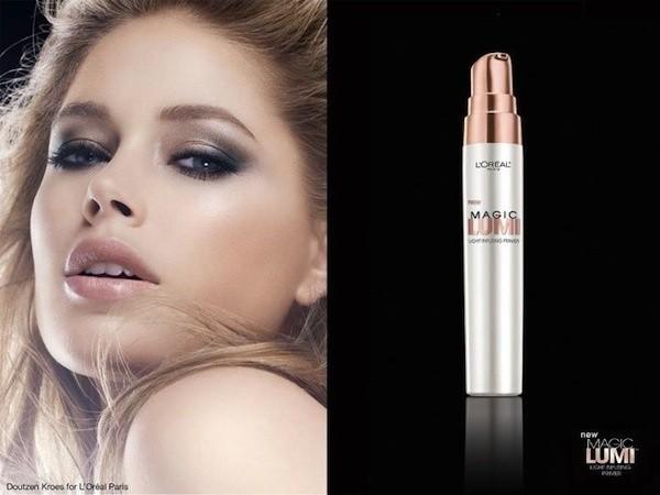Modelka z tej reklamy wygląda, zdaniem posłanki Katarzyny Piekarskiej, zbyt pięknie.