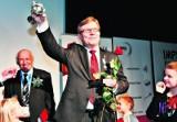 Krzysztof Bramorski odznaczony Orderem Uśmiechu