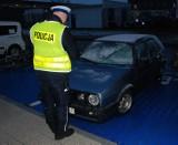 Pruszcz Gdański: Rowerzysta śmiertelnie potrącony przez kierowcę samochodu