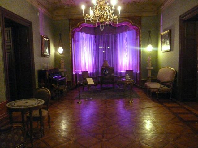 W niedzielę pałac Herbsta pożegnał łodzian przed remontem. Zorganizowano m. in. pokaz iluminacji i nocne zwiedzanie