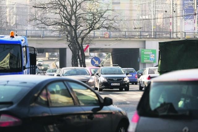 To jedno z najbardziej niebezpiecznych skrzyżowań w Gdyni