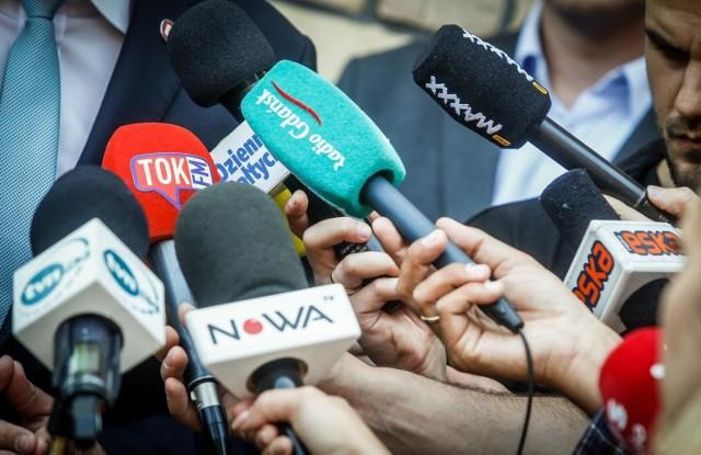 Prawo i Sprawiedliwość chce zmian na rynku medialnym w Polsce