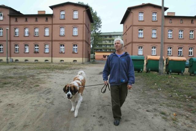 W wyremontowanych familokach mieszka się znakomicie - mówi Janusz Pingerski