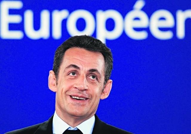 Od dziś Nicolas Sarkozy przez pół roku będzie stał za sterami Unii Europejskiej