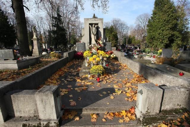 W sobotę społecznicy sprzątają Stary Cmentarz przy Ogrodowej w Łodzi.
