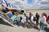 Więcej rejsów Ryanaira na trasie Goleniów – Dublin