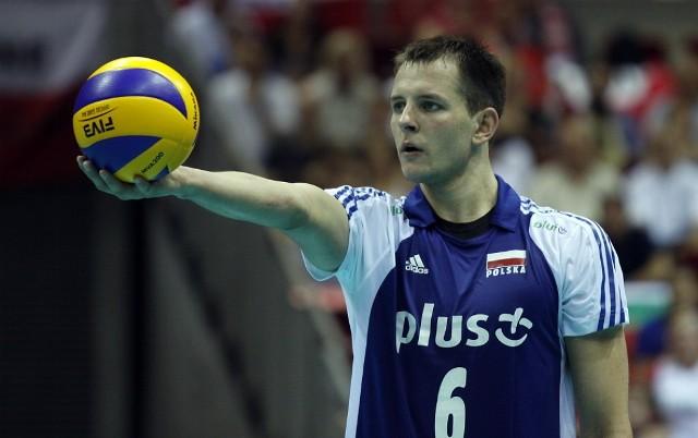 Bartosz Kurek to siatkarz, który potrafi poprowadzić do zwycięstwa nasz zespół narodowy