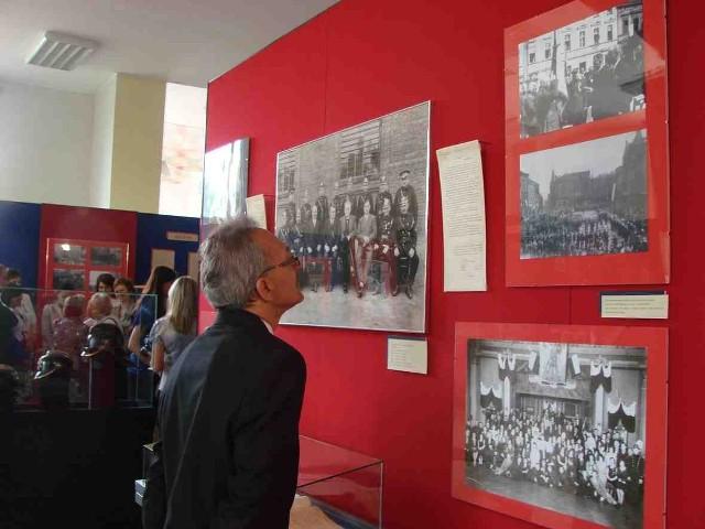 W mysłowickim muzeum można oglądać wystawę z okazji 145-lecia OSP